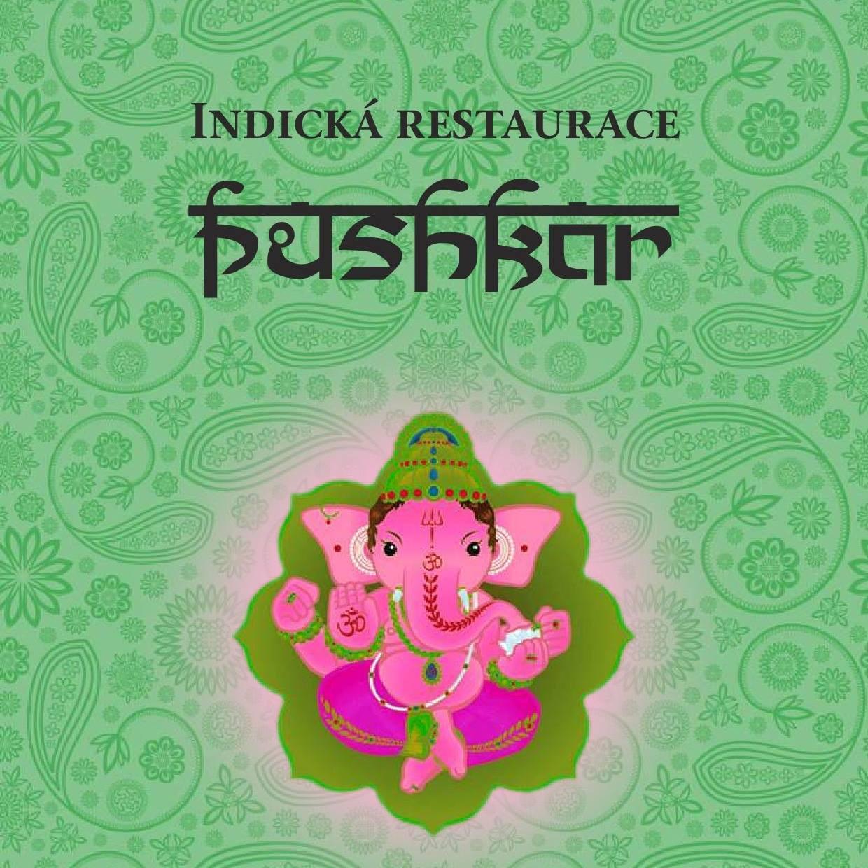 Pushkar - Indická restaurace
