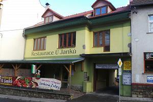 Restaurace U Janků
