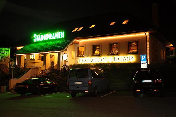 Restaurace U Johana