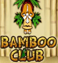 Bamboo karibská restaurace