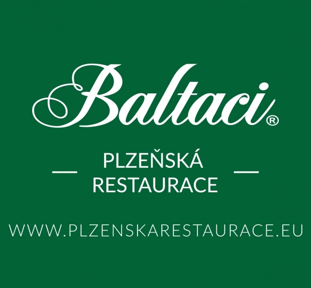 Plzeňská restaurace - Baltaci